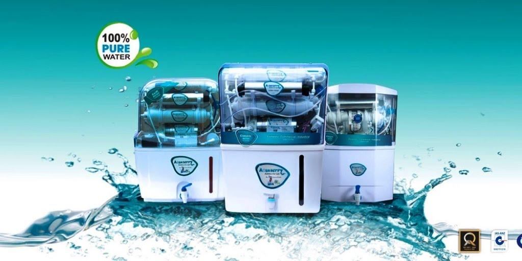 Aquafresh RO service in Kolkata