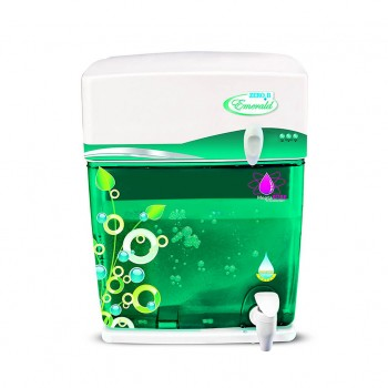 Zero-B Emerald RO Water Purifier