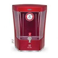Electrolux Vogue Rubino Red